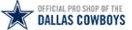 Dallas Cowboys Pro Shop Logo