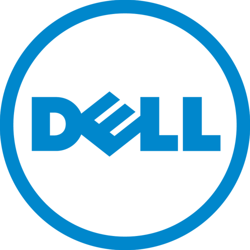 Dell Home and Office Logo