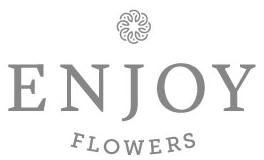 Enjoy Flowers Logo