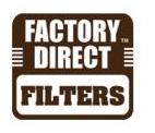 FactoryDirectFilters Logo