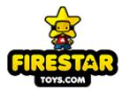 firestartoys Logo