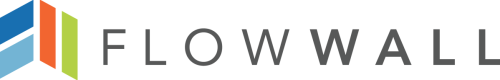 Flow Wall System Logo