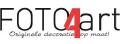 Foto4Art.be Logo