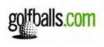 Golfballs Logo