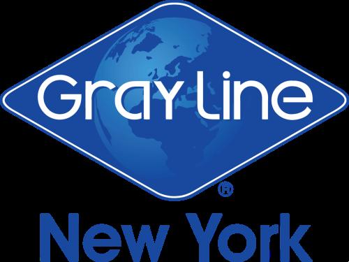 Gray Line New York Logo