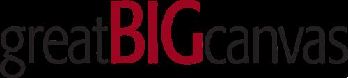 Great Big Canvas Logo