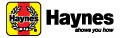 Haynes Referral Programme Logo