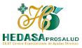 Hedasa Logo
