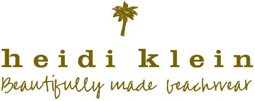 Heidi Klein Logo