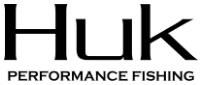 HUK Performance Fishing Logo