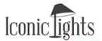 Iconic Lights Logo