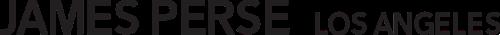James Perse Logo