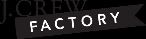 JCrewFactory Logo