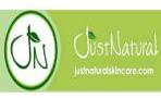 Just Natural Organic Care Logo