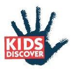 KidsDiscover.com Logo