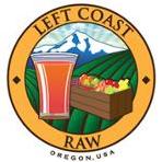 leftcoastraw Logo