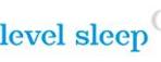 Level Sleep Logo