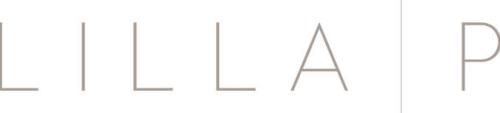 Lilla P Logo
