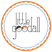 Little Goodall Logo