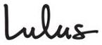 Lulu*s Logo