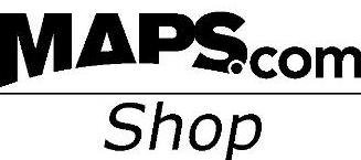 MAPS.com Shop Logo