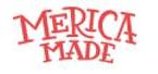 Merica Made Logo