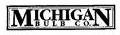 Michigan Bulb Logo