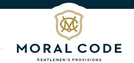 Moral Code Logo