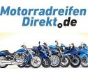 MotorradreifenDirekt.DE Logo