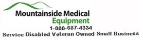 Mountainside Medical Logo