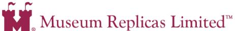 MuseumReplicas Logo