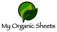 MyOrganicSheets.com Logo