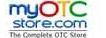 myOTCstore Logo