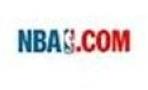 nba.com Logo