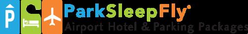 Park Sleep Fly Logo