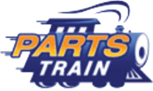Parts Train Logo