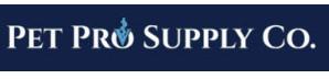 Pet Pro Supply Co. Logo