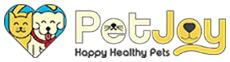 PetJoy Happy Healthy Pets Logo