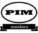 pimsneakers.nl nl Logo