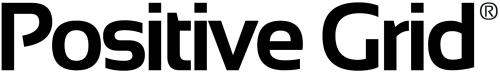 Positive Grid Logo