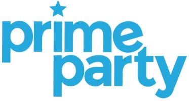 Prime Party Logo