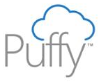 Puffy Mattress Logo