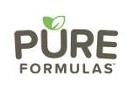 PureFormulas Logo