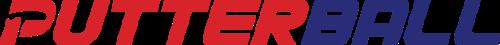 Putterball Game Logo