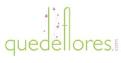 Quedeflores.com Logo