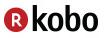 Rakuten Kobo Australia Logo