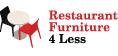 Restaurantfurniture4less.com Logo