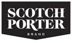 Scotch Porter Logo
