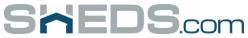 Sheds Logo