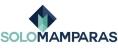 SoloMamparas Logo